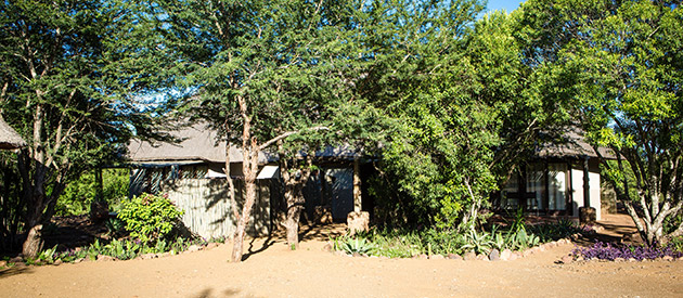 Lokuhle Lodge - Jozini accommodation