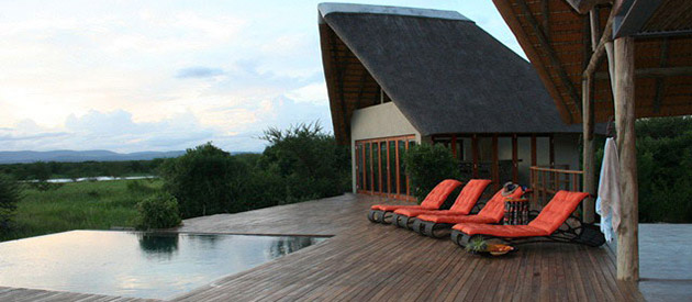 Royal Jozini - Siqalo Lodge