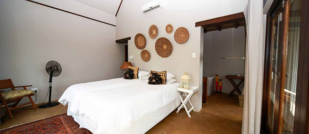 Royal Jozini's - Sweet Thorn Lodge - Swaziland accommodation