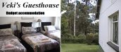 VEKI'S GUESTHOUSE - AFFORDABLE ACCOMMODATION