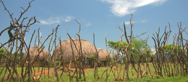 Simunye, situated in the Lubombo Province of Swaziland.
